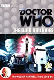 The War Machines: Episode 3 Poster