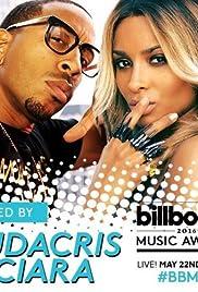 2016 Billboard Music Awards Poster