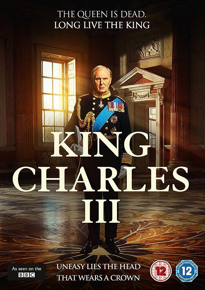 Фильм Король Карл III (2017)