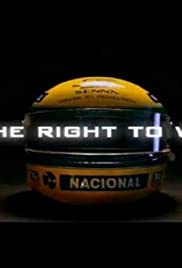 The Right to Win Poster