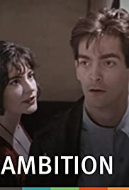 Ambition (1991) Poster - Movie Forum, Cast, Reviews