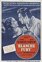 Blanche Fury