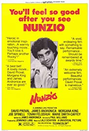 Nunzio (1978) Poster - Movie Forum, Cast, Reviews