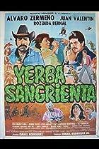 Image of ¡Yerba sangrienta!