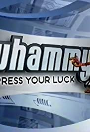 Whammy! The All New Press Your Luck Poster - TV Show Forum, Cast, Reviews