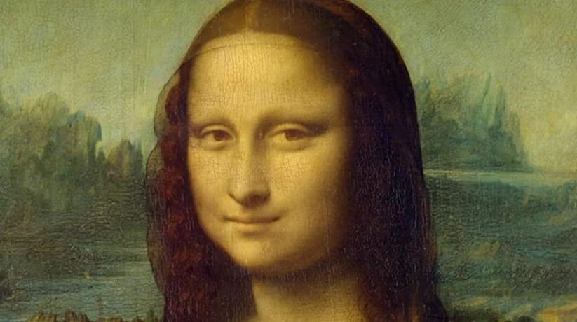 Secrets of the Mona Lisa (2015)