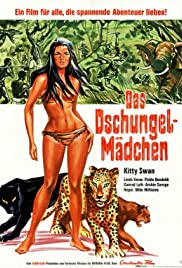 Virgin of the Jungle Poster