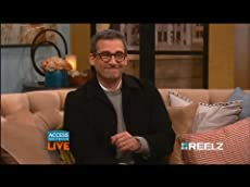 Access Hollywood Live: Reelz Premiere