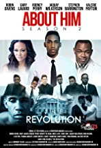 About Him 2: The Revolution