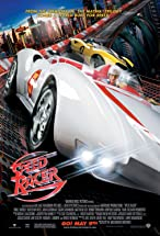 Primary image for Speed Racer