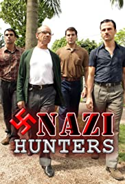 Nazi Fugitives Poster