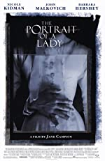 The Portrait of a Lady(1997)