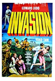 Invasion (1966) Poster - Movie Forum, Cast, Reviews