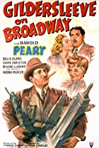 Image of Gildersleeve on Broadway