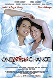 One More Chance (2007) Poster - Movie Forum, Cast, Reviews