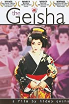 Image of The Geisha