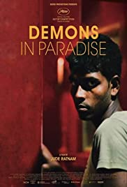 Demons in Paradise Poster