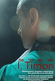 I, Timon Poster