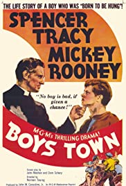 Boys Town (1938) Poster - Movie Forum, Cast, Reviews