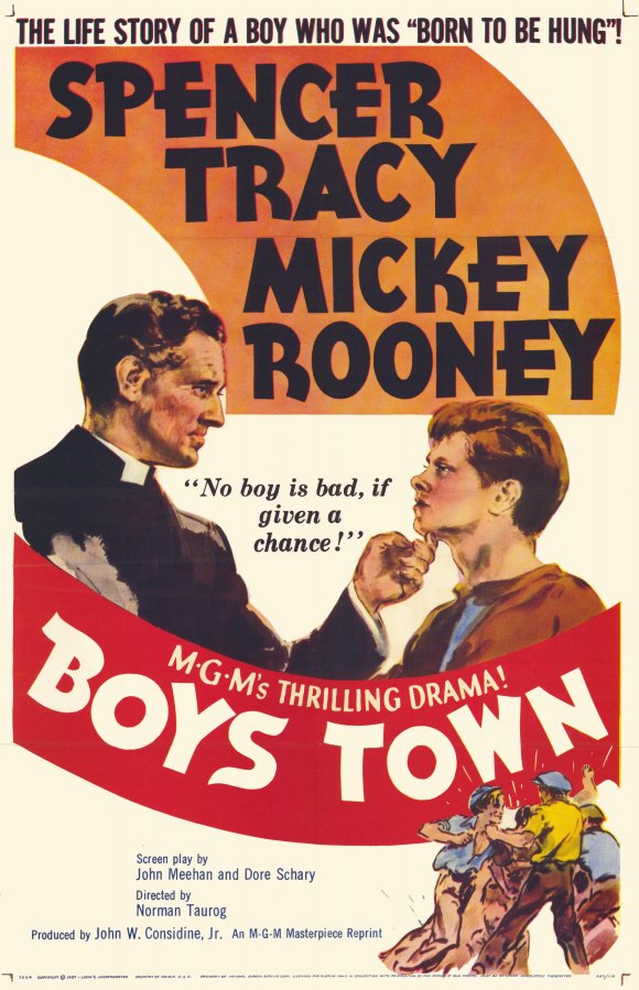 image Boys Town Watch Full Movie Free Online