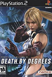 Death by Degrees Poster