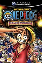 Image of One Piece: Pirates Carnival