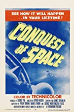 Conquest of Space(1955)