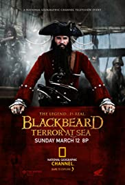 Blackbeard: Terror at Sea (2006) Poster - Movie Forum, Cast, Reviews