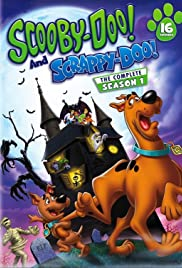Scooby-Doo and Scrappy-Doo Poster