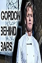 Ramsay Behind Bars Poster - TV Show Forum, Cast, Reviews