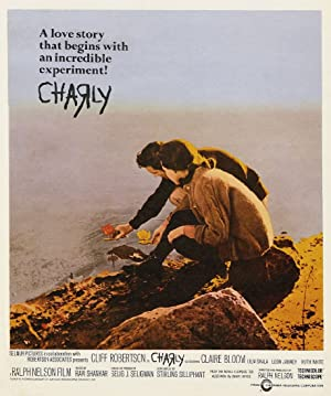 Poster Charly