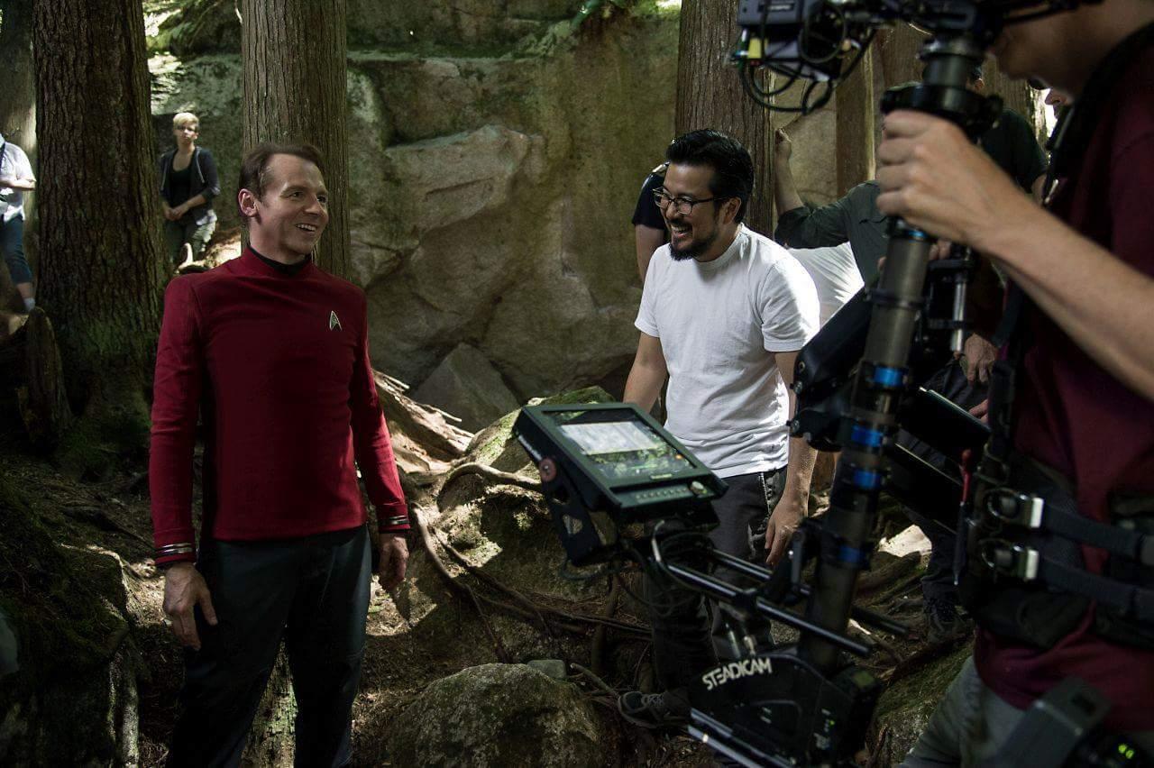 Ver Star Trek: Más allá (2016) online Gratis