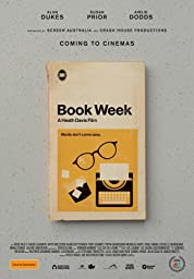Book Week (2019) poster