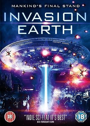 Invasion Earth (2016)