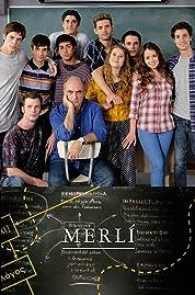Merlí - Season 2 (2016) poster
