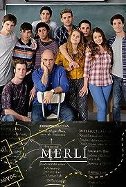 Merlí Poster - TV Show Forum, Cast, Reviews