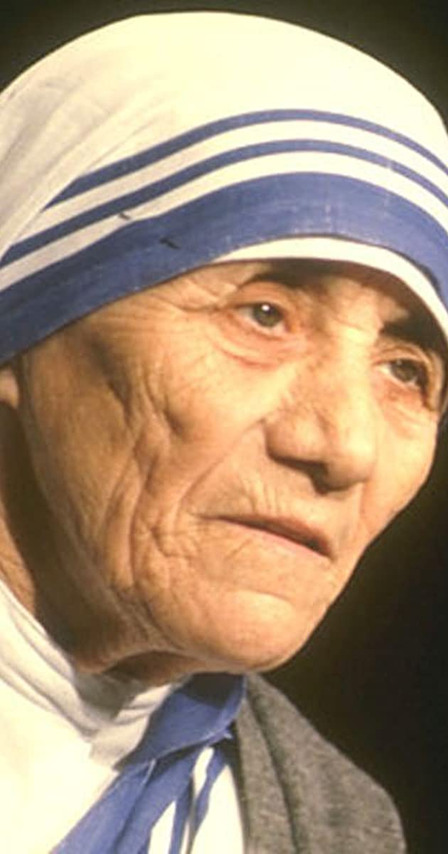 a biography of mother teresa Ten years after her death, a new book of mother teresa's personal letters illustrates a profound and private spiritual struggle— much of it unknown to the world that would come to embrace her as.