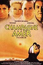 Image of Champagne amer