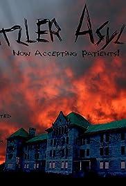 Geitzler's Asylum Poster