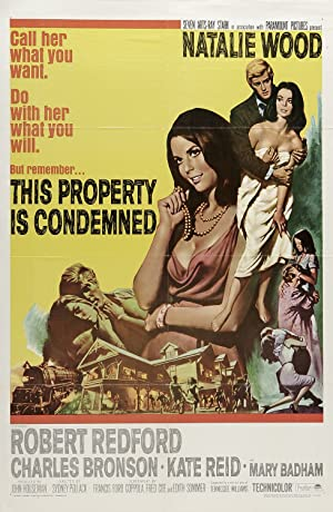 This Property Is Condemned poster