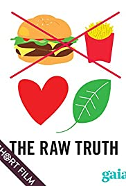 The Raw Truth Poster