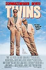 Twins(1988)