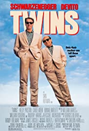 Twins Poster