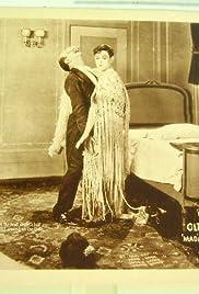 Madame Sans Jane Poster