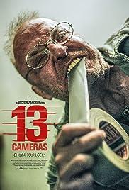 13 Cameras(2015) Poster - Movie Forum, Cast, Reviews