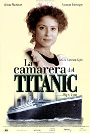 The Chambermaid on the Titanic Poster