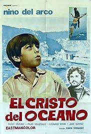 El Cristo del Océano Poster