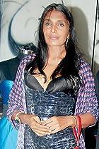 Image of Anu Agrawal