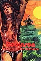 Robinson und seine wilden Sklavinnen (1972) Poster
