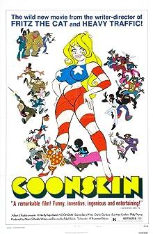 Poster Coonskin